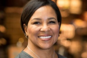 Profiling Rosalind Brewer, the second black female board member in Amazon's history