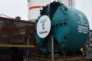 What is the Thames Tideway Tunnel? London's £4.2bn super sewer