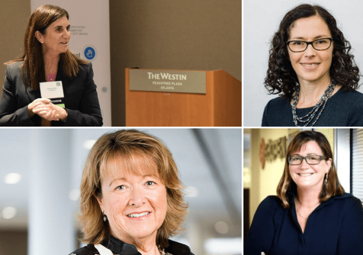 How female tech leaders are promoting #BetterBalance on International Women's Day