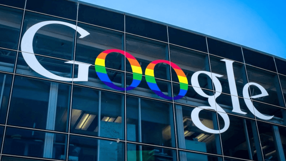 Google-Gay-Pride-Month