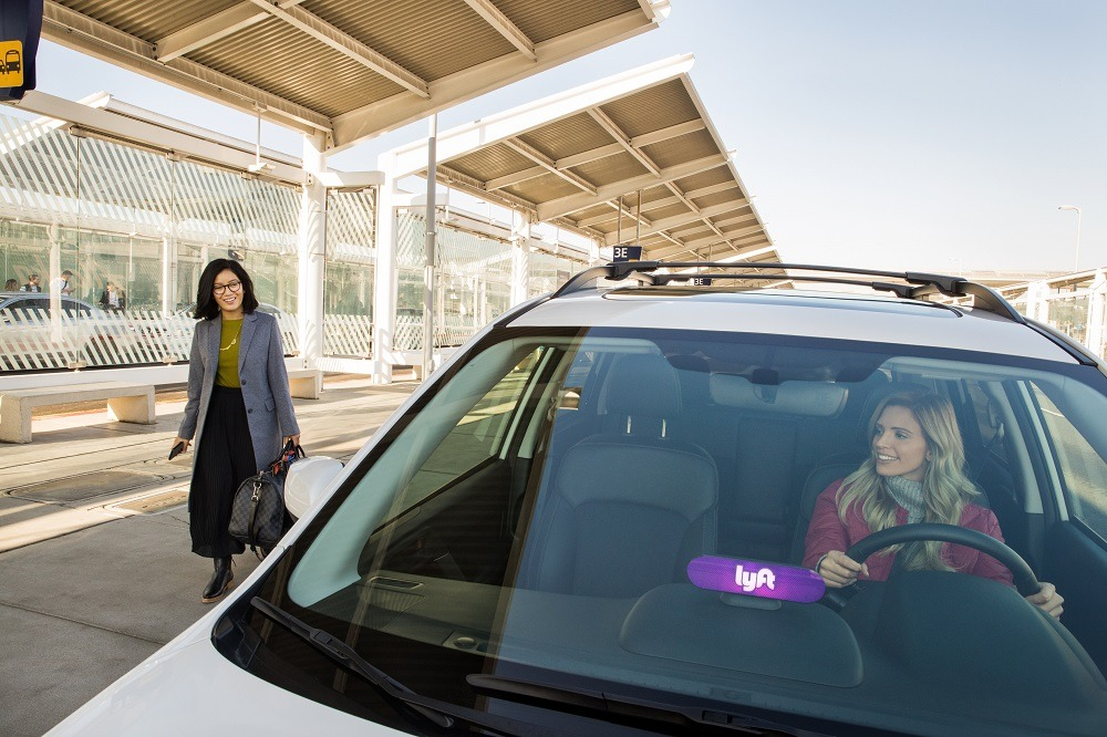 what is assembly bill 5, Lyft IPO