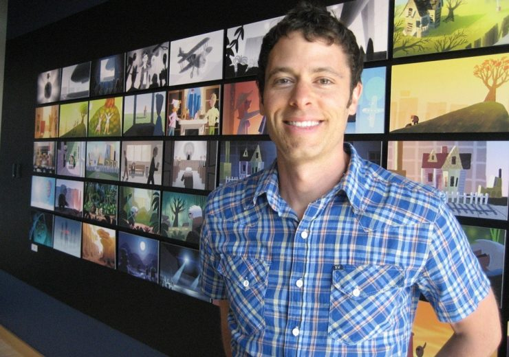 Pixar's Matthew Luhn on how businesses can learn from Toy Story and Up when it comes to storytelling