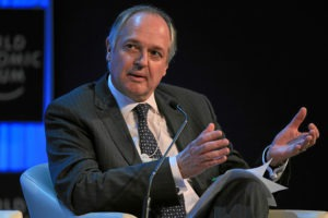 Ex-Unilever CEO Paul Polman on creating a sustainable and diverse business