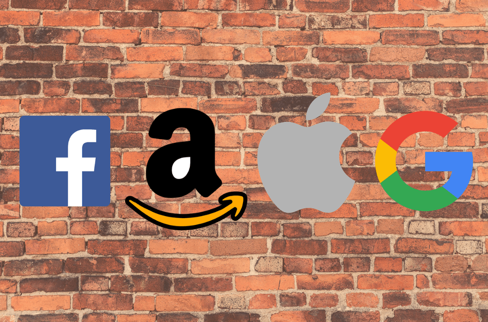 The writing could be on the wall for tech giants such as Facebook, Amazon, Apple and Google following the Furman Review