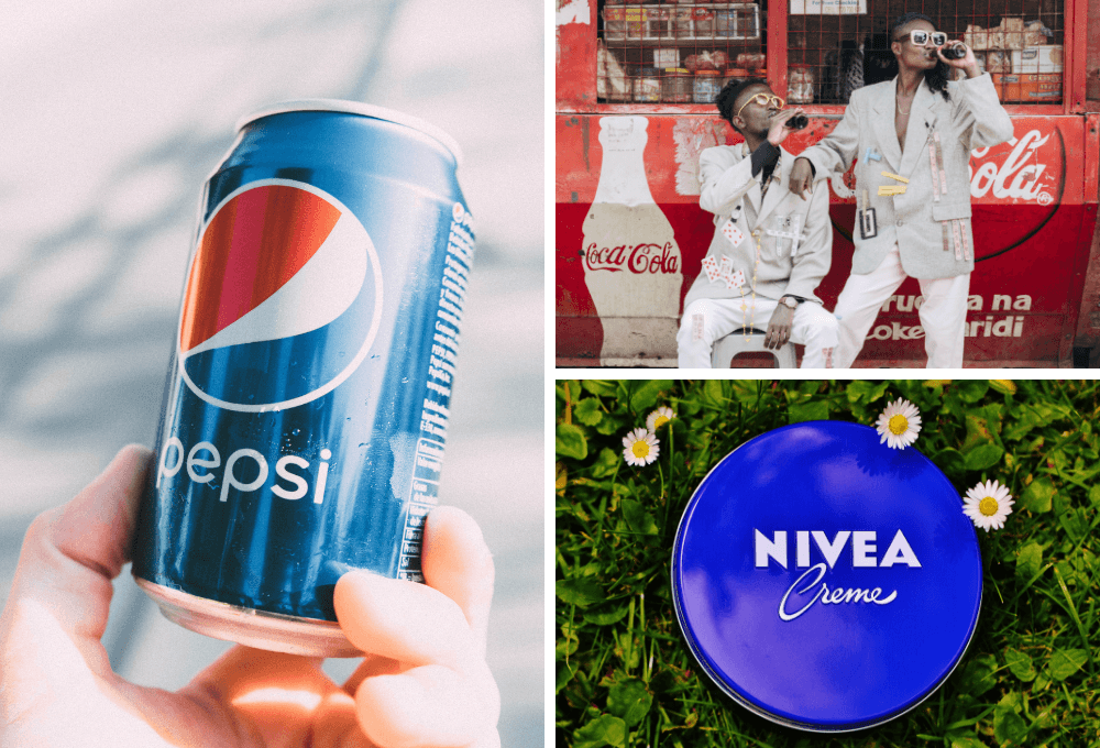 The biggest brands in the world 2019