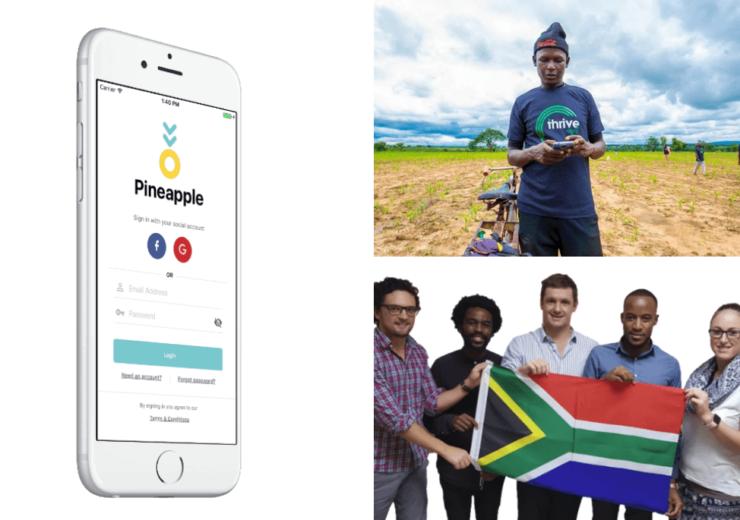 African tech start-ups