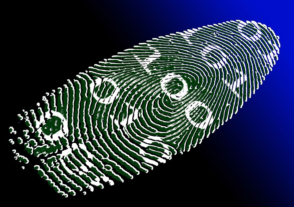 Digital ID, biometric security