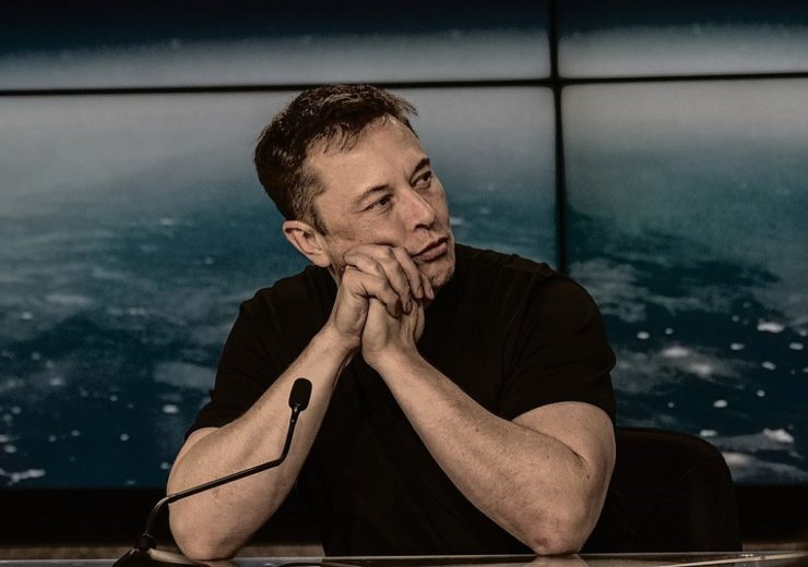 It's been a year of ups and downs for the Tesla CEO Elon Musk (Credit:Daniel Oberhaus/Flickr)
