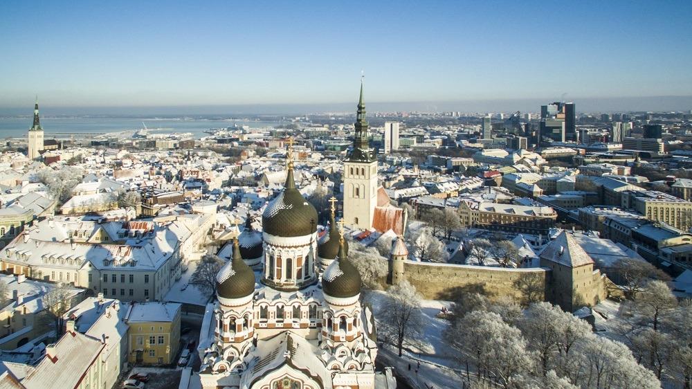 what is e-estonia