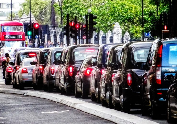 How will London's new ultra low emission zone affect small businesses?