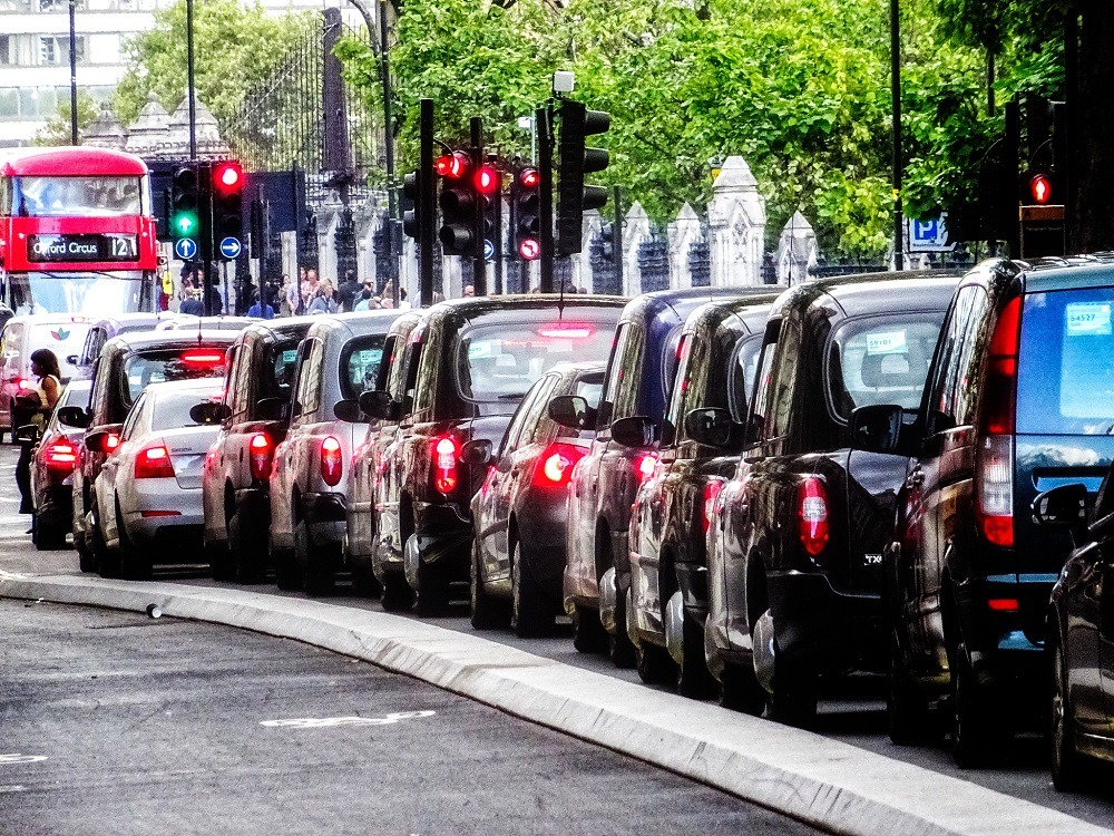 ultra low emission zone businesses, how to build a sustainable city
