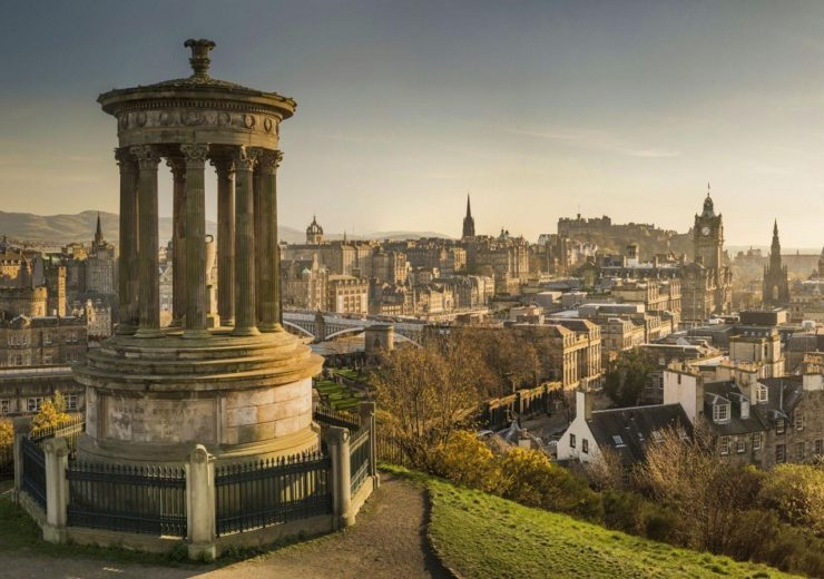 Edinburgh - Visit Scotland