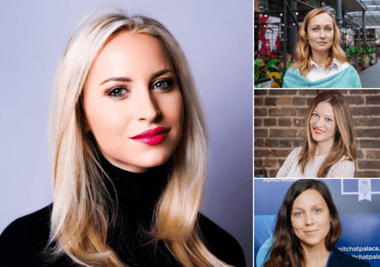 How six female-founded start-ups are breaking the mould to disrupt their markets