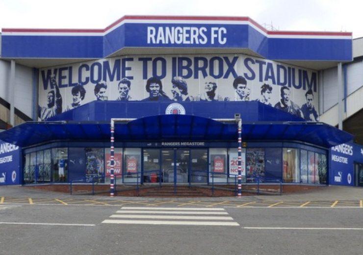 Ibrox Rangers