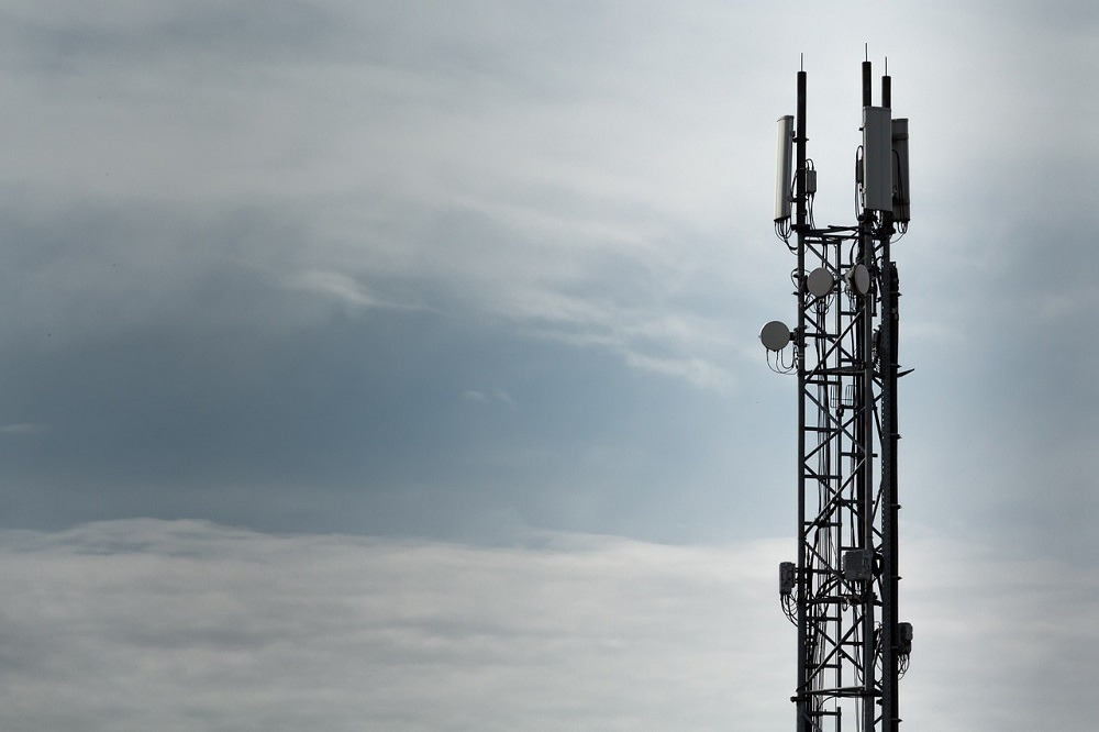 5G network infrastructure