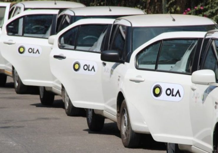 Ola is another ride-sharing company that is exploring the possibility of a driverless future (Credit: Ola)