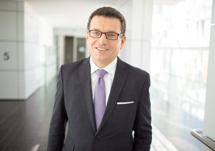Orange business chief Helmut Reisinger on how 5G will transform industry