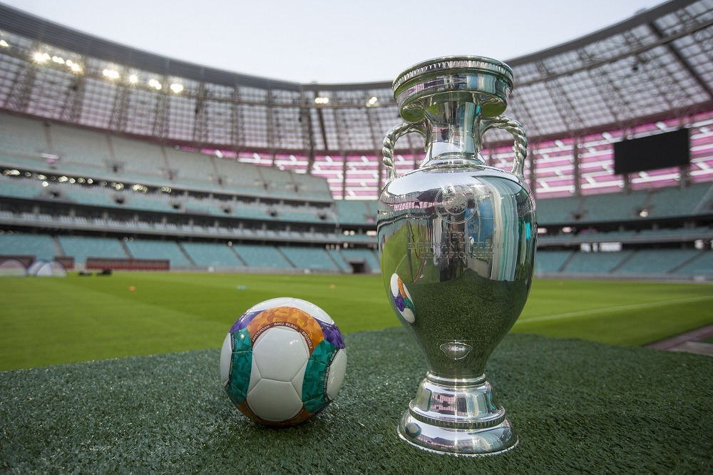 Which Companies Are Sponsors For UEFA Euro 2020?