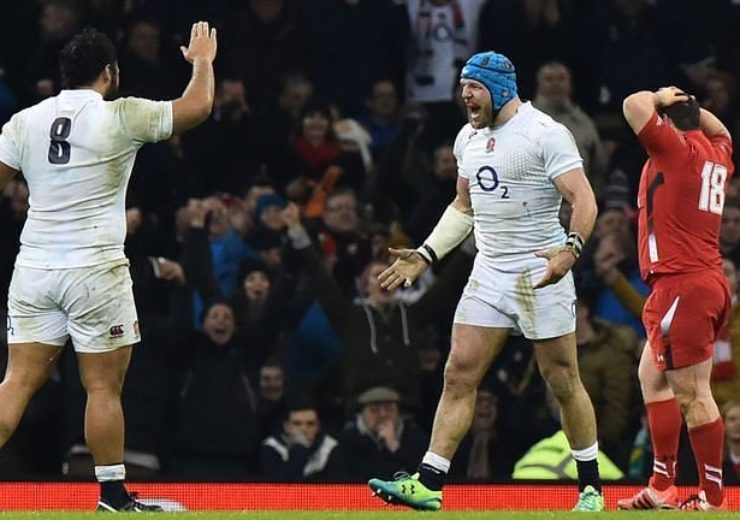 England rugby star James Haskell on how he's used technology throughout his career