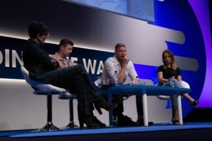 Professor Green and Andrew Flintoff address the key issues with mental health in the workplace