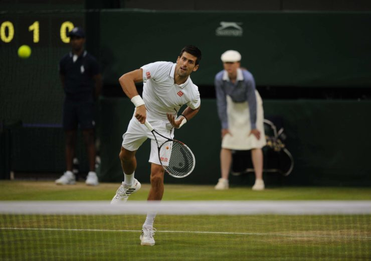 Artificial intelligence helps to serve up Wimbledon highlights reel in two minutes