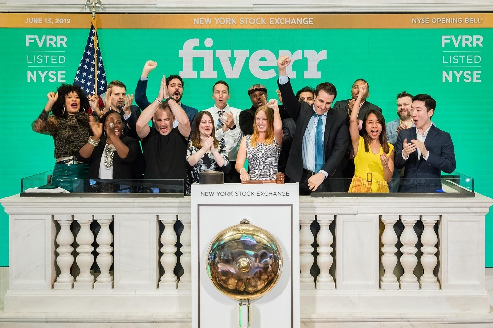 What is Fiverr and how does it work