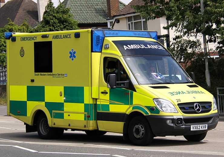 New 5G ambulance technology could revolutionise patient transport