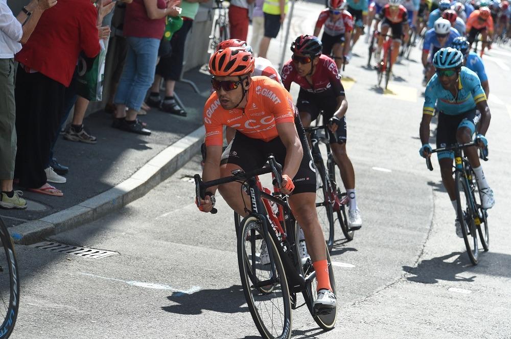 Tour de france sponsors