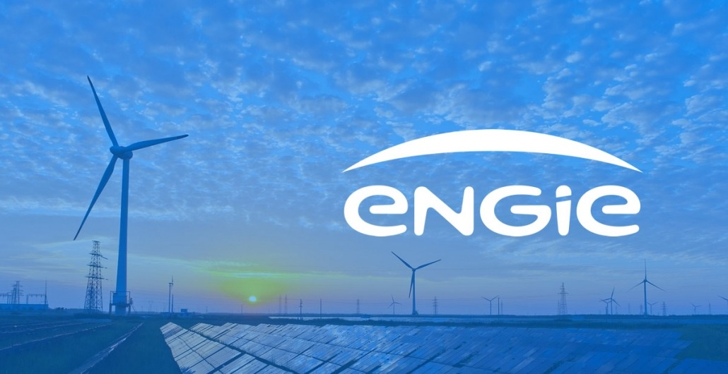 Engie renewable energy