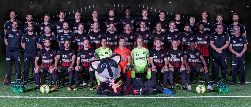 FC Midtjylland squad, football analytics