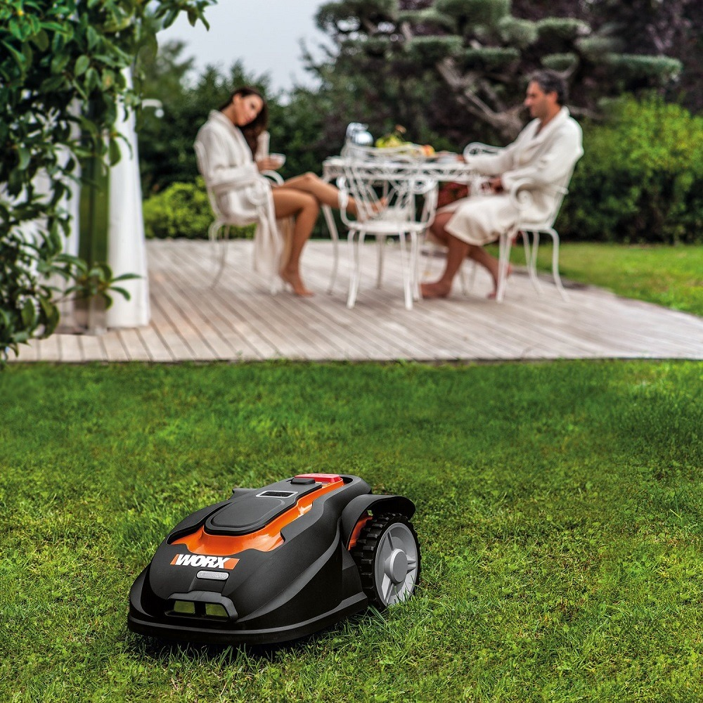 household robots