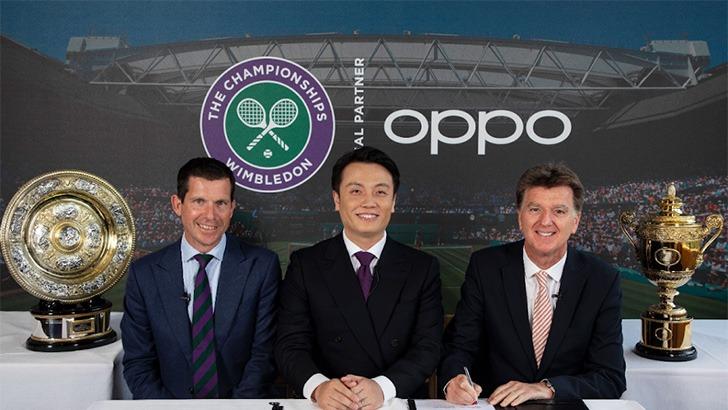 Wimbledon 2019 sponsors