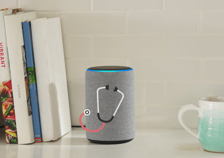 Alexa will see you now: Is Amazon's link up with the NHS a case of tech for good or a threat to patient privacy?