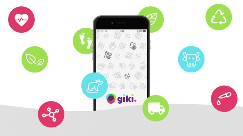 Giki app