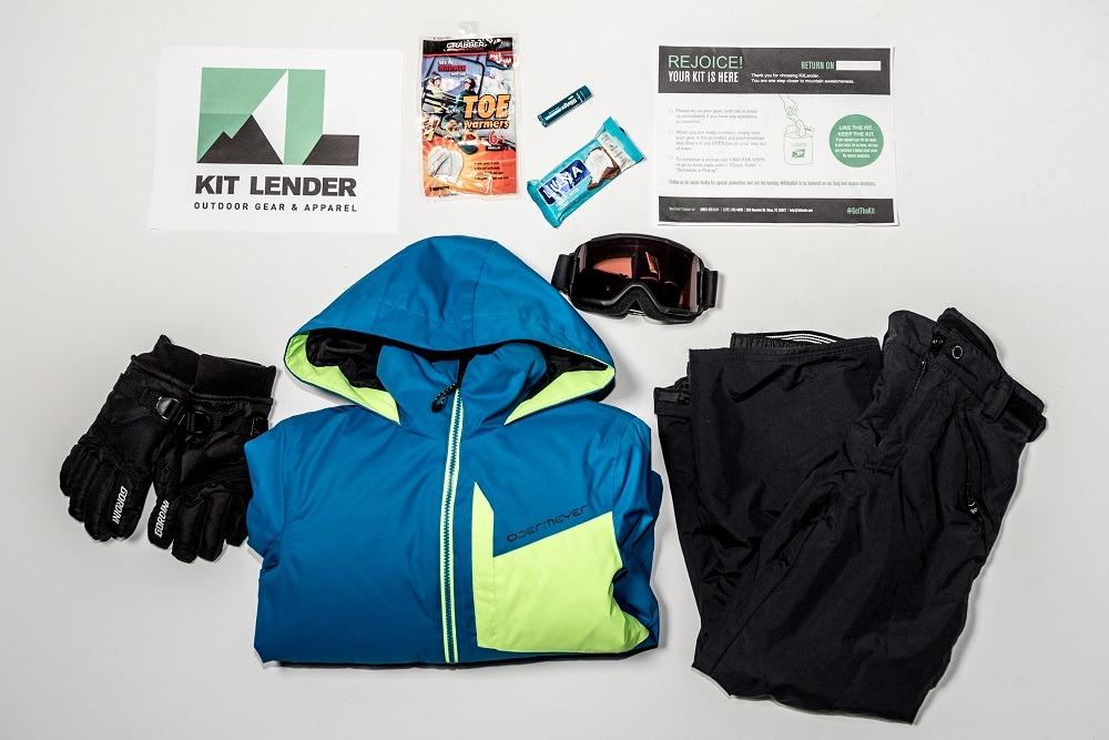 Kit Lender