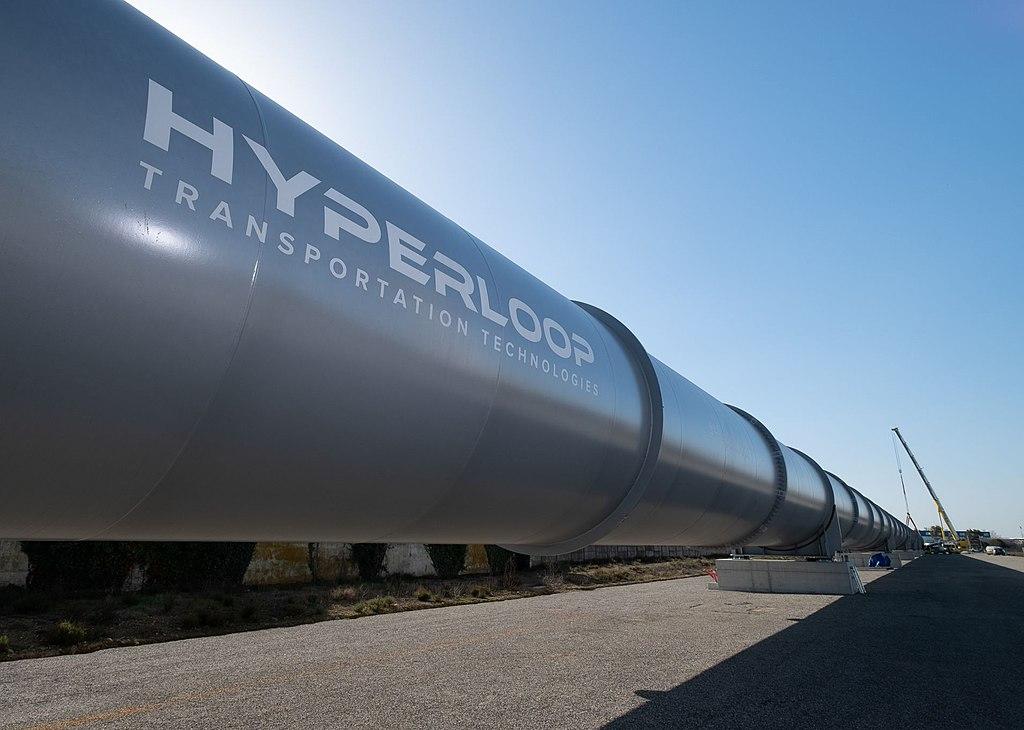 hyperloop companies