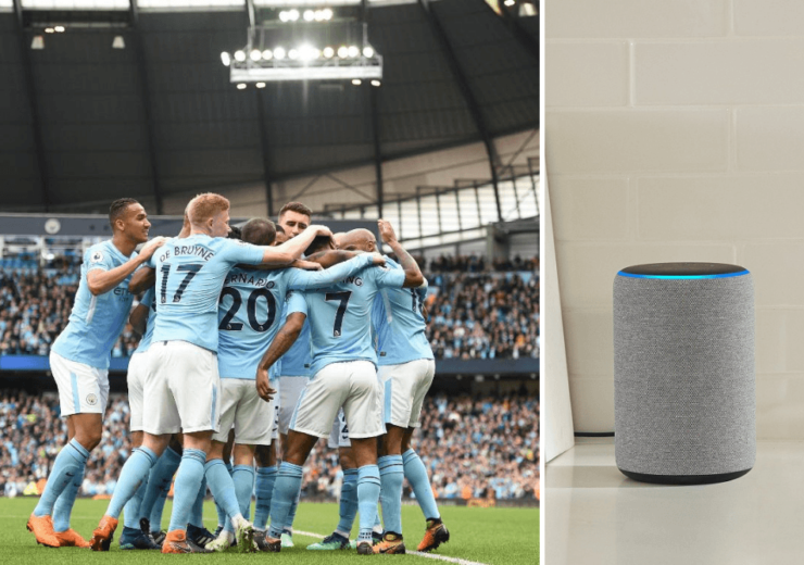 You can now get Premier League news on Alexa with new Sport Social voice service