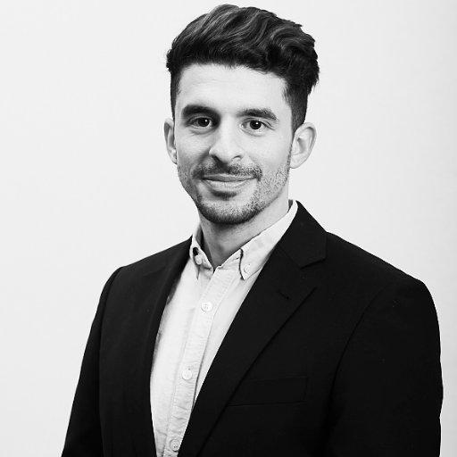 Capgemini consultant Medy Ract, blockchain business models
