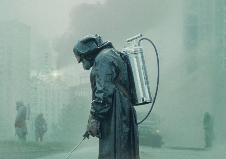 How nuclear industry perceives Chernobyl TV series – and what season two would involve if it was ever made
