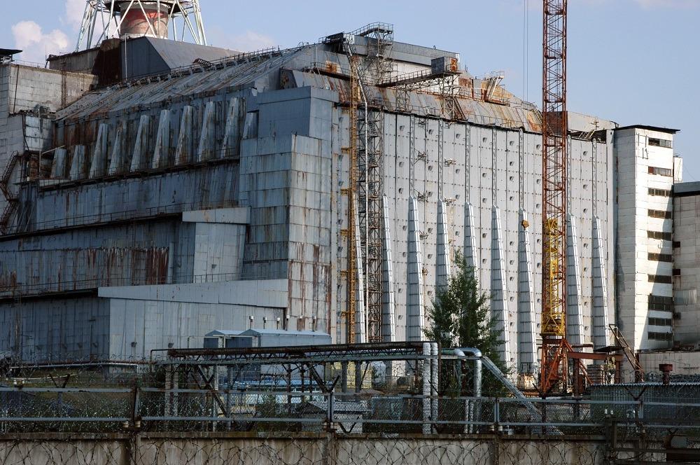Chernobyl season two