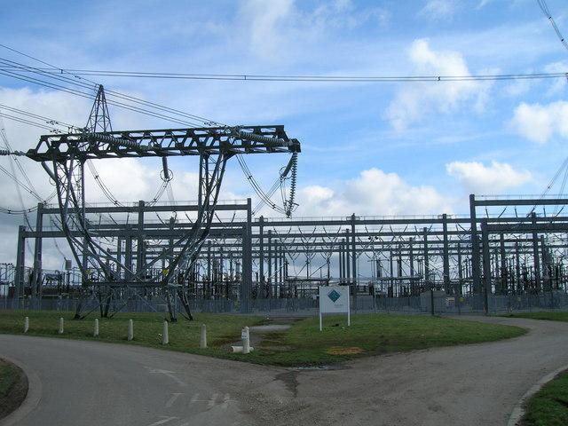 what causes a power failure