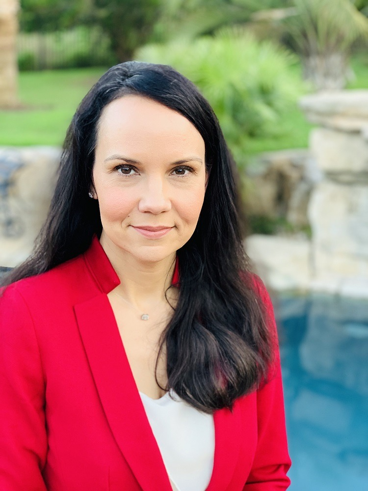 Pipedrive SVP of sales Tara Bryant, future of sales