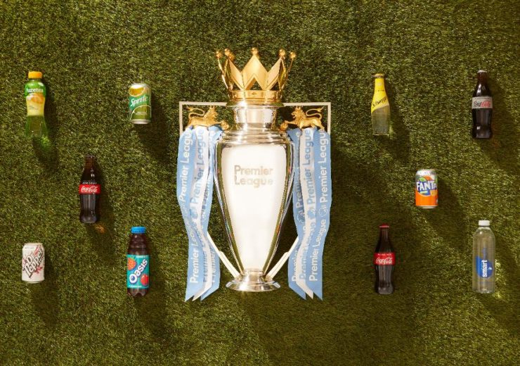 Premier League - Coca-Cola