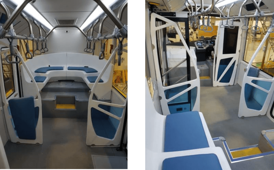 driverless bus singapore