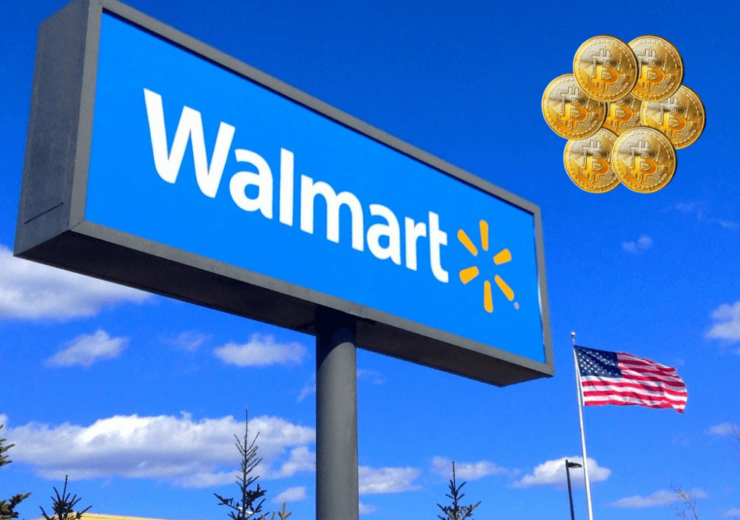 Why Walmart and Facebook are 'wasting their time' by entering cryptocurrency market