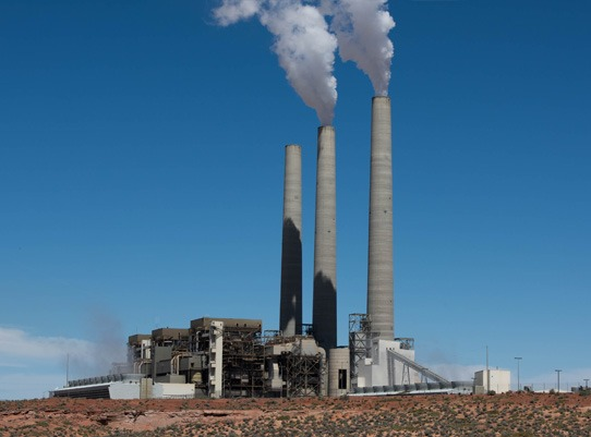 US to close three of its biggest coal power plants as global phase-out gathers pace