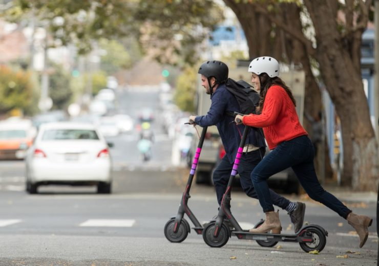 Are e-scooters shaking up urban transport or a safety epidemic waiting to happen?