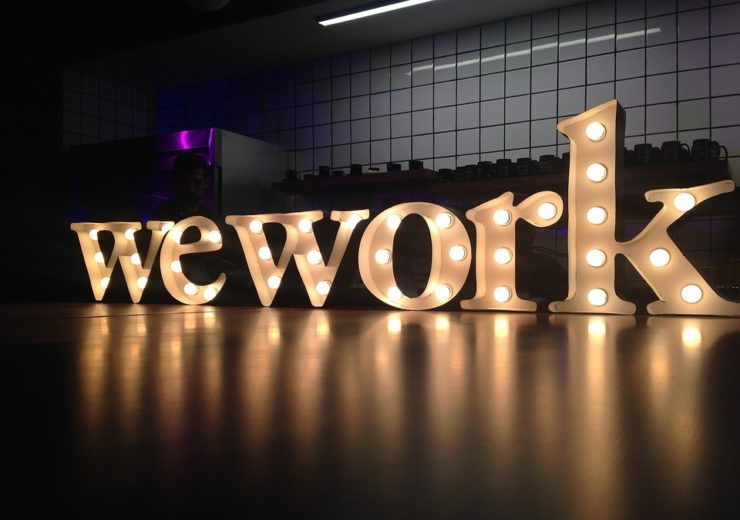 WeWork has potential to be the 'Airbnb' for workspace despite $4.9bn in net losses