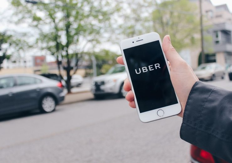 Uber has a growing list of competitors across the world (Credit: Stock Catalog