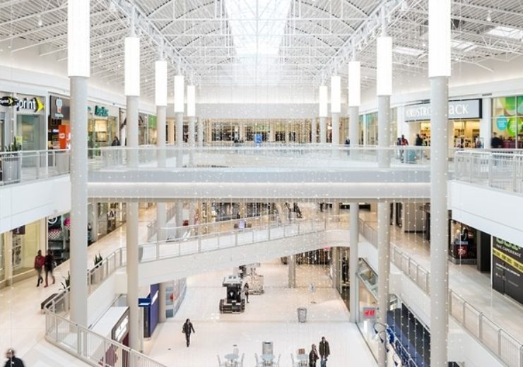 At 5.6 million square feet, Mall of America is the largest shopping and entertainment complex in North America with more than 520 stores and restaurants (Credit: Mall of America)